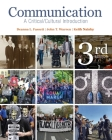 Communication: A Critical/Cultural Introduction Cover Image
