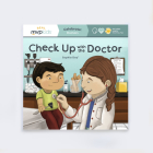 Check Up with the Doctor: Celebrate! Doctors Cover Image