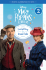 Mary Poppins Returns: Everything Is Possible - Leveled Reader Cover Image