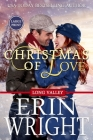 Christmas of Love: A Long Valley Romance Novella Cover Image