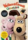 Wallace and Gromit Querkles Cover Image