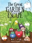 The Great Garden Escape Cover Image