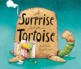 A Surprise for Mrs. Tortoise (Somos8) Cover Image