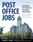 Post Office Jobs: The Ultimate 473 Postal Exam Study Guide Cover Image