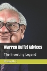 Warren Buffet Advices: The Investing Legend Cover Image
