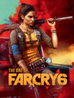 The Art of Far Cry 6 Cover Image