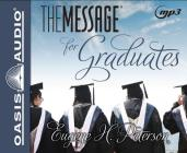 The Message for Graduates Cover Image