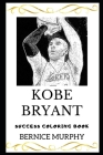 Kobe Bryant Success Coloring Book Cover Image