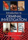 Introduction to Criminal Investigation Cover Image