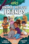 Animal Rescue Friends Cover Image