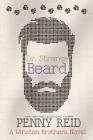 Dr. Strange Beard (Winston Brothers #5) Cover Image