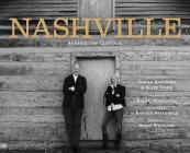 Nashville: Behind the Curtain Cover Image