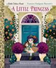 A Little Princess (Little Golden Book) Cover Image