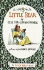 Little Bear Book and Tape Cover Image