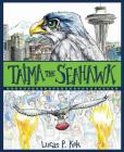 Taima the Seahawk Cover Image