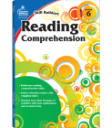 Reading Comprehension, Grade 6 (Skill Builders (Carson-Dellosa)) Cover Image