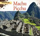 Machu Picchu (Digging Up the Past) Cover Image