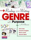 Reading and Writing Genre with Purpose in K-8 Classrooms Cover Image
