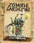 Zombie Gardening Cover Image