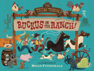 Ruckus on the Ranch Cover Image