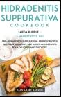 Hidradenitis Suppurativa Cookbook: MEGA BUNDLE - 4 Manuscripts in 1 - 160+ Hidradenitis Suppurativa - friendly recipes including breakfast, side dishe Cover Image