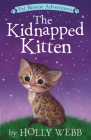 The Kidnapped Kitten (Pet Rescue Adventures) Cover Image