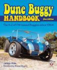 The Dune Buggy Handbook: The A-Z of VW-based Buggies since 1964 - New Edition Cover Image