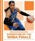Superstars of the WNBA Finals Cover Image