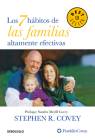 Los 7 hábitos de las familias altamente efectivas / The 7 Habits of Highly Effective Families Cover Image