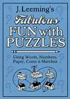 Fabulous Fun with Puzzles Cover Image