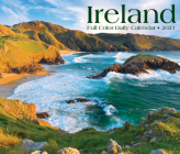Ireland 2021 Box Calendar Cover Image