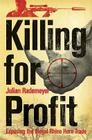 Killing for Profit: Exposing the Illegal Rhino Horn Trade Cover Image