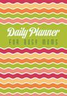 Daily Planner for Busy Moms Cover Image