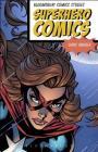 Superhero Comics (Bloomsbury Comics Studies) Cover Image
