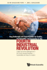Key Challenges and Opportunities for Quality, Sustainability and Innovation in the Fourth Industrial Revolution: Quality and Service Management in the Cover Image