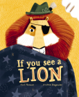 If You See a Lion Cover Image