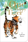 One Happy Tiger Cover Image