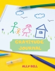 Gratitude Journal for Kids Cover Image
