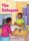 The Delegate Cover Image