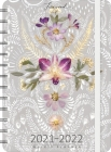 Fireweed 2021 - 2022 On-The-Go Weekly Planner Cover Image