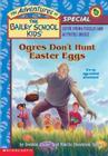 Ogres Don't Hunt Easter Eggs Cover Image