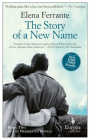 The Story of a New Name: Neapolitan Novels, Book Two Cover Image