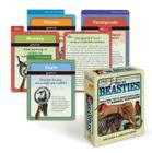 Box of Beasties: 100 Bewildering Trivia Flashcards Cover Image