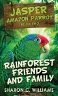 Rainforest Friends and Family Cover Image