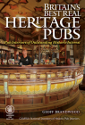 Britain's Best Real Heritage Pubs: Pub Interiors for Outstanding Historical Interest Cover Image