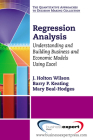 Regression Analysis: Understanding and Building Business and Economic Models Using Excel (Quantitative Approaches to Decision Making Collection) Cover Image