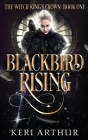 Blackbird Rising Cover Image