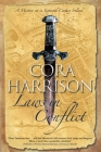 Laws in Conflict (Burren Mystery #8) Cover Image