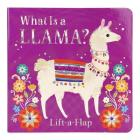 What Is a Llama? Cover Image