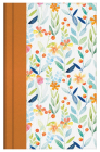 Beautiful Wisdom [Bronze Botanicals]: The Refreshingly Approachable New Life Version of the Bible Cover Image